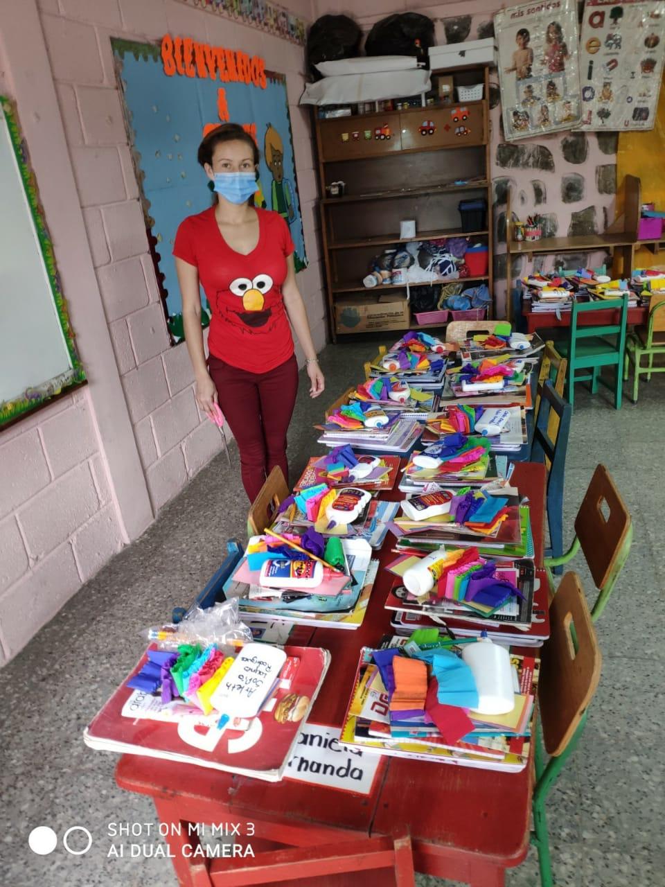 les kits pédagogiques